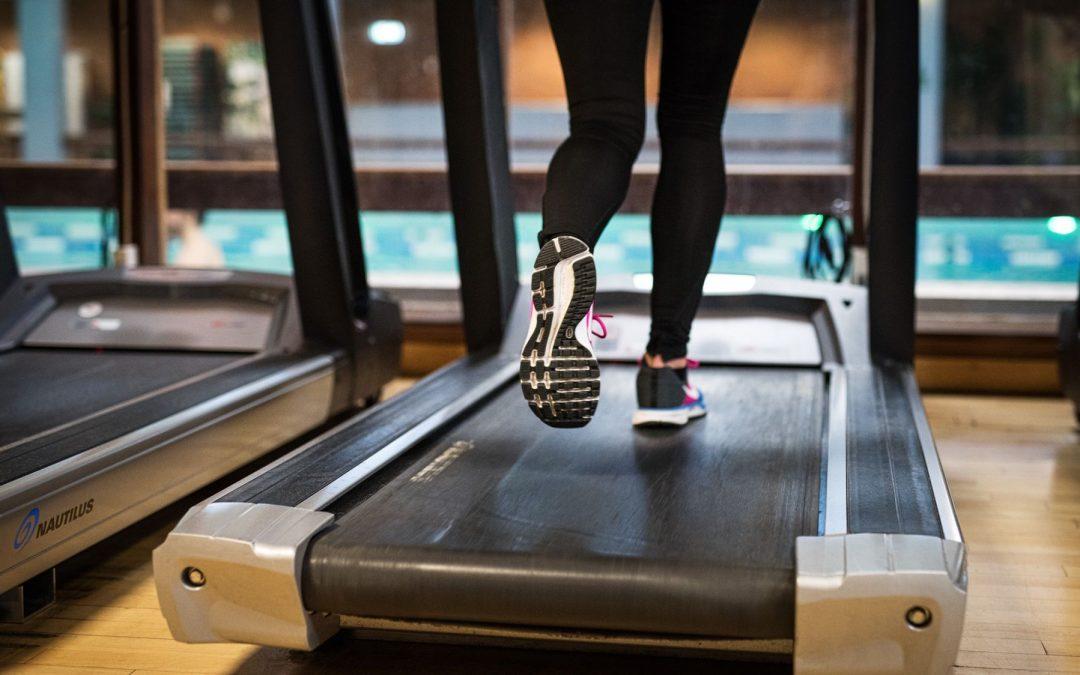 Actics treningsprogram for løpere