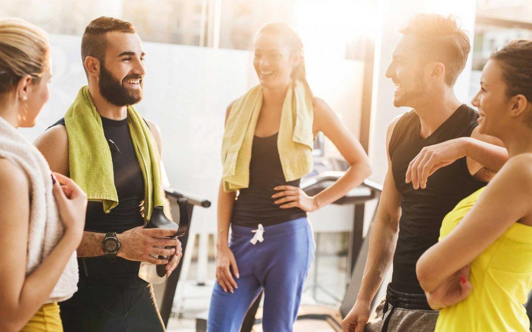 Bedre studieresultat og en sunn livsstil
