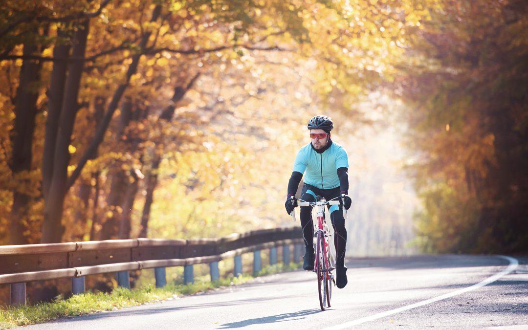 Actics treningsprogram for syklister