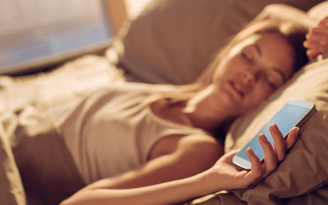 Sov bedre med 12 enkle tips
