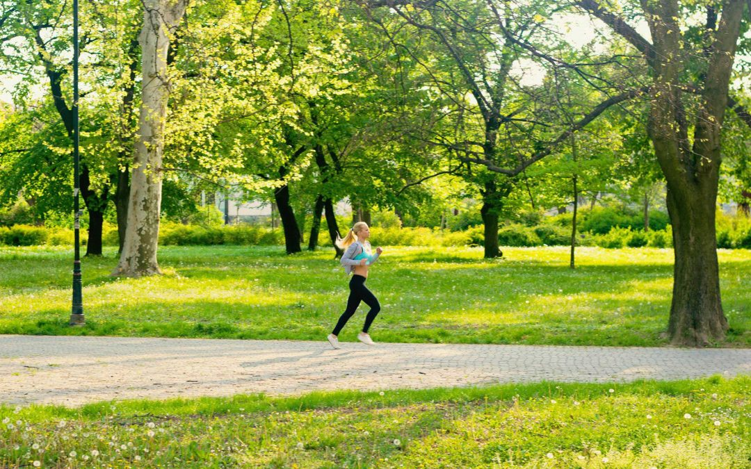 Pollensjokk! 8 tips til løperen