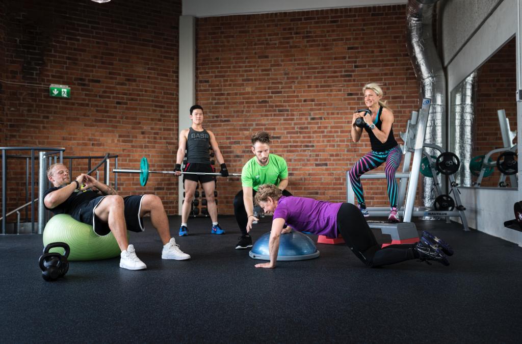 Funksjonell trening