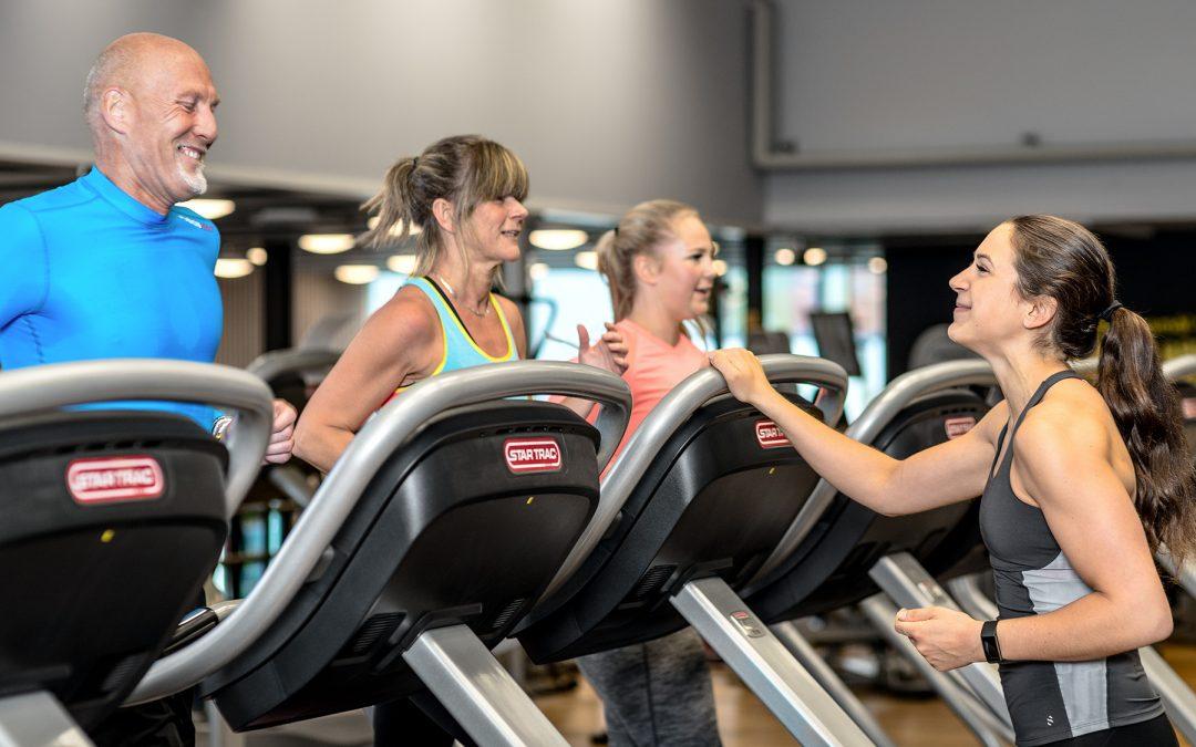 Gym Tromsø