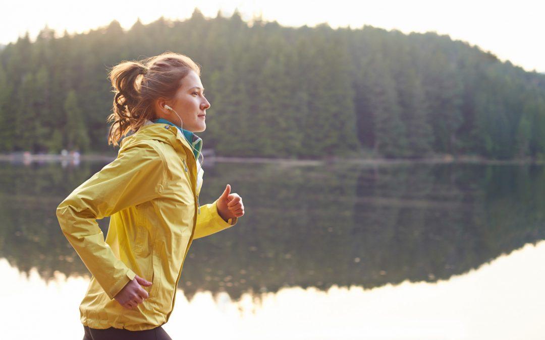 Tre kjappe treningsprogram for løpere