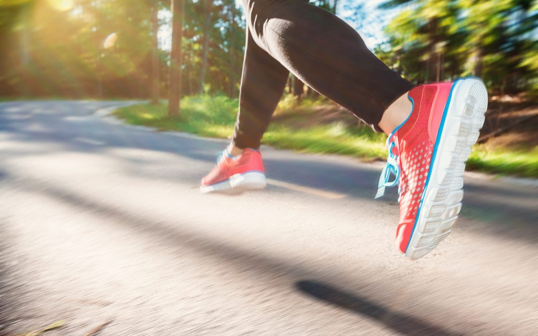 Unngå løpeskader