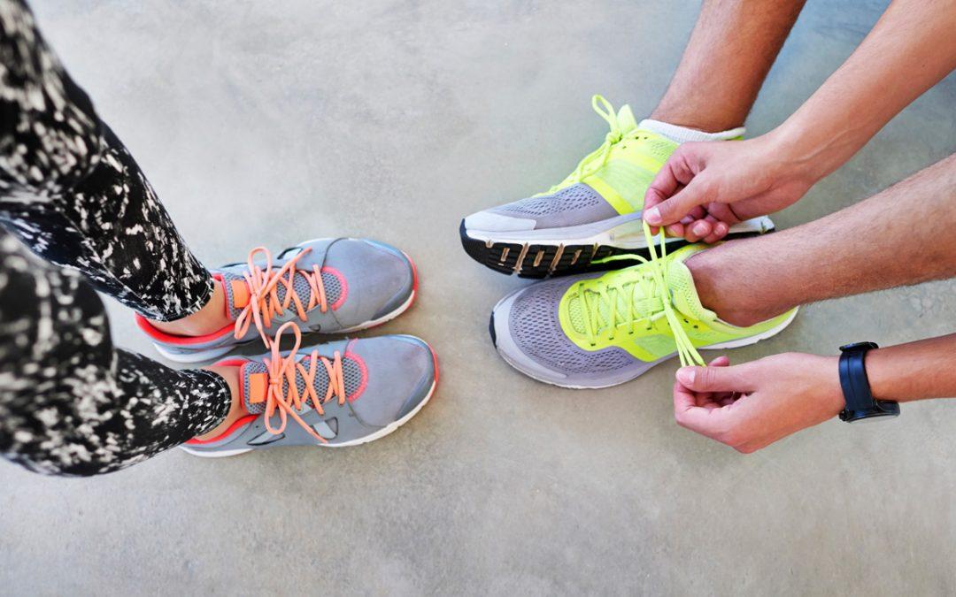 Treningsprogram til Maraton